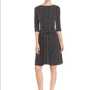 Leota | Ilana Confetti Dot Dress
